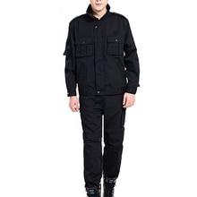 1 комплект, одежда для страховки труда, тренировочный костюм для безопасности 99, Спецодежда для боевых действий, зимние комбинезоны, униформа