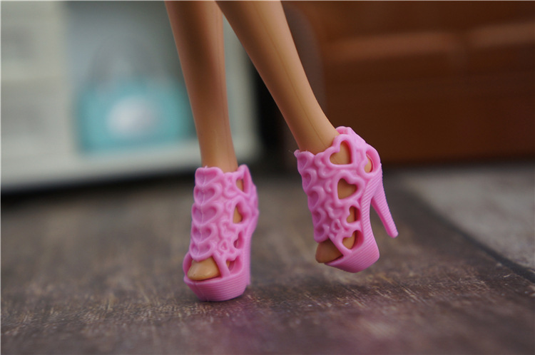 shoes for baribe doll 5