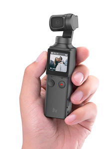 In stock FIMI PALM gimbal pocket Camera 3-Axis Stabilizer 4K HD Wide Angle Lens Smart