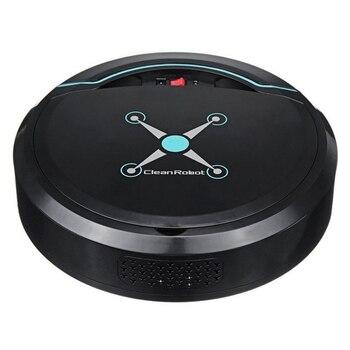 Oloey Robot Vacuum