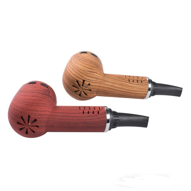 Pipevape Tobacco Weed Dry Herb Smoking Herbal Pipe Kit Portable Smoke Accessory Device