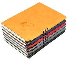 A5/b5 cadernos com presente gratuito 240 páginas diários agenda 2021 2022 diário planejador bloco de notas para material escolar de escritório