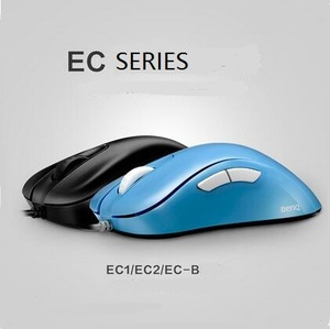Image 1 - ZOWIE GEAR , EC1/EC2 3360 Sensor, DIVINA VERSION Gaming Mouse for e Sports, Brand New In Retail BOX,  Fast & Free Shipping.