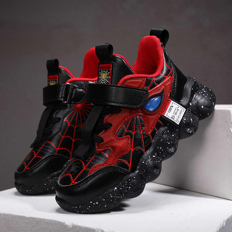 New Shoes Kids Boys Casual Mesh