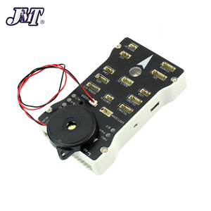 Image 4 - JMT 680PRO PX4 GPS 2.4G 10CH 5.8G Video FPV RC Hexacopter Unassembled Full Kit RTF DIY RC Drone Combo MINI3D Pro Gimbal