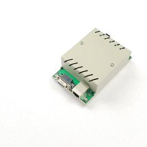 Image 4 - Wykrywanie czujnika temperatury i wilgotności nadajnik Ethernet RS232 aplikacja na telefon protokół do programu rozwojowego