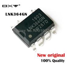 10 Uds. LNK364GN SOP 7 LNK364 SOP7 SMD, nuevo original
