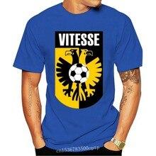 Sbv – T-Shirt manches courtes en coton pour équipe de Football, Club de Football, Eredivisie, ligue néerlandaise