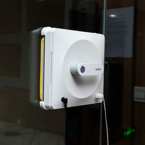 Image 4 - BOBOT חדש SINGFEI WIN 3060 רובוט חלון רובוט מנקה לבית אוטומטי חלון מנקה חכם מתוכנן ניתוב