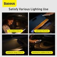 Автомобильный сенсорный светодиодный ночник  - 1 175,63 руб. #5