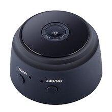 Ultra Mini Camera Wireless 1080P HD Night Vision Surveillance Camera Nanny Baby Pet Cam Home Securit
