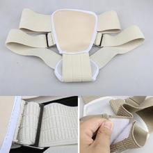 Adjustable Rectify Back Posture Corrector Shoulder Support Belt Flexible Correct Therapy