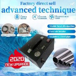 4500psi 300bar 30mpa 12В/220В Pcp воздушный компрессор 12В мини Pcp компрессор включая трансформатор автомобиля высокого давления воздушный компрессор