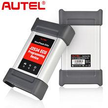 Autel MaxiFlash Elite J2534 ECU Công Cụ Lập Trình Cho MS908P MK908 Ban Đầu