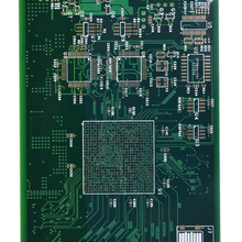 Circuit-Board Sample GERBER Prototype Eda-Design Multi-Layer Manufacture PCB FILE Smt-Assembly