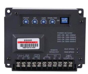 EG2000 Universal Electronic Engine Governor Controller