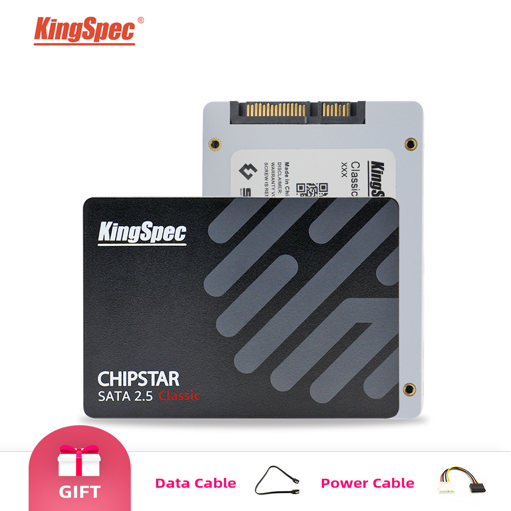 KingSpec Ssd 2.5 SATA3 120gb SSD 240gb 480gb 960gb SSD Internal Hdd 128gb 256gb 512gb