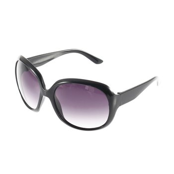 Multi-colors Sexy Women Lady's Large Classic Shopping Sunglasses Big Oval Eyewear Round Cat Eye Sun Glasses image