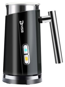 DEVISIB Milk-Steamer Electric-Cappuccino Automatic Hot/cold-Coffee GS 300ML CE/GS 3-Year-Warranty