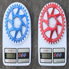Bicycle Chainwheel  32T 34T 36T 38T Narrow Wide Bicycle Chainring For GXP XX1 X9 X0 XO1 CNC AL7075 Crankset Bicycle Parts цены онлайн