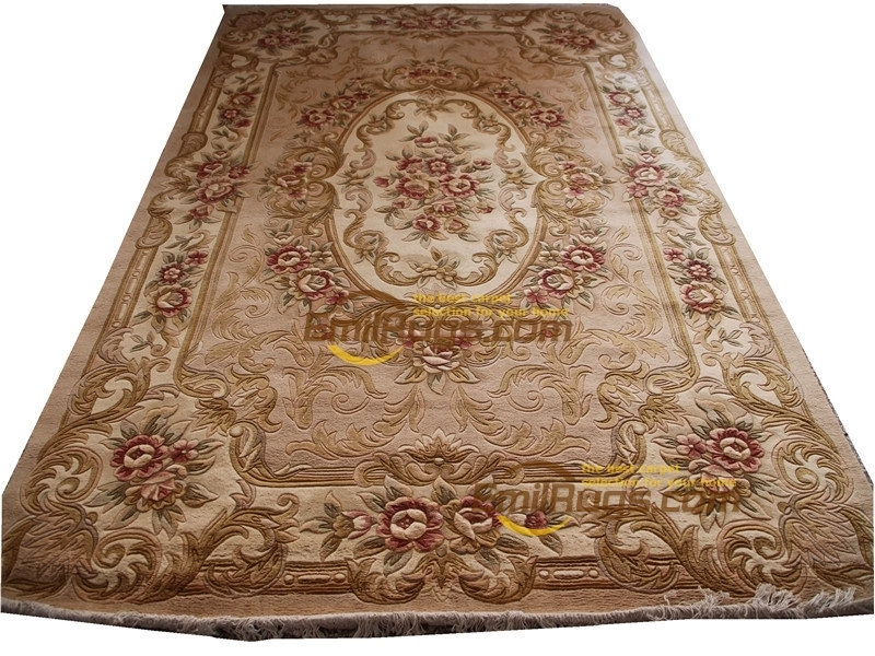 For Carpets Living Room   Oriental Hand-woven Wool Rug Hand Knitted Carpets Runner Carpet For Home Decoration Museum