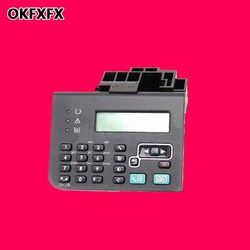 Oryginalny nowy CE841-60110 CE841-60109 montaż panelu sterowania dla HP LaserJet M1210 M1212 M1213 M1217 1218MFP wyświetlacz/klawiatura/LED