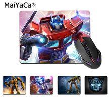 Maiyaca Одежда высшего качества для мальчиков крутой трансформер высокого Скорость Новый Мышь pad Лидер продаж, оптовая продажа, игровой коврик ...