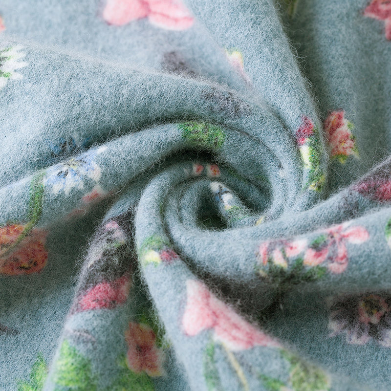 Clearance SaleYISU Women Cardigans Sweater Autumn Winter Floral bird pattern Knitted Coat Cardigan Single Breasted Casual Knit Jacket Sweater