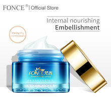 Fonce Whitening Cream 50g Day Cream BB Moisturizing CC makeup Cream Brightens skin Covers pores Nourishes Plant Essence цена 2017