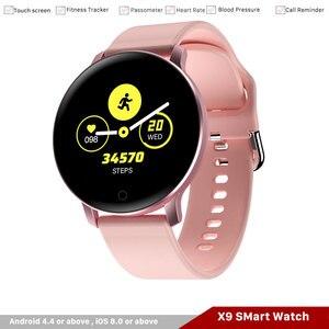 X9 Smartwatch For Man Women IP