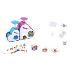 Diy Diverse Pvc Kralen Set Voor Sieraden Maken Craft Kralen Kits Voor Meisjes Diy Kettingen Armband Kinderen Games