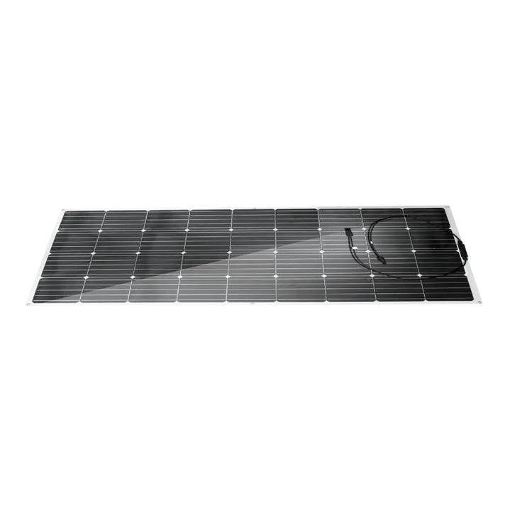 Painel solar monocristalino do animal de estimação