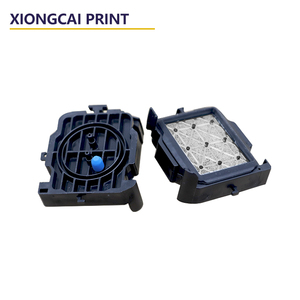 Image 5 - 20pcs DX5 Capping Station Compatible for Mimaki jv33 jv5 cjv30 Mutoh vj1604 vj1638 Galaxy Roland RA640 DX5 printhead Cap Station