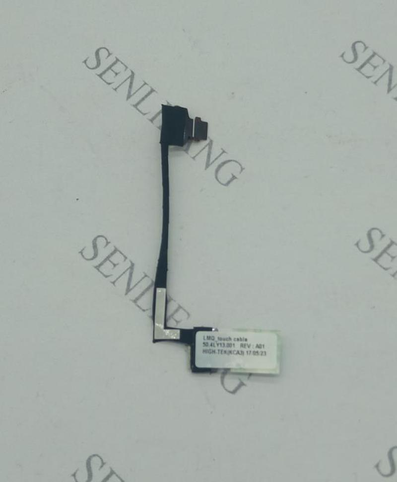 Original TouchWire Cable For Lenovo ThinkPad X1 Carbon (type 20A7, 20A8 ,20BS, 20BT) ,P/N 04X5598 50.4LY13.031