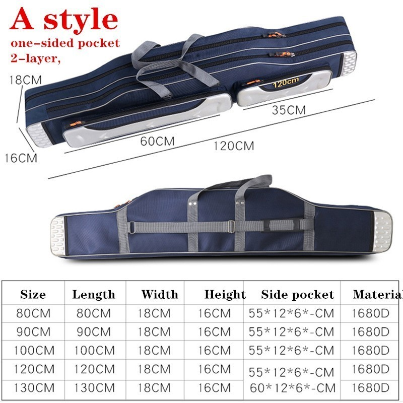 100cm 120cm 130cm portátil enfrentar armazenamento pacote traseiro