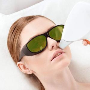 Image 3 - نظارة نظّارة واقية من الليزر متعددة الطول الموجي من ADY 755 & 808 & 1064nm Nd: yag نظارات أمان ليزر