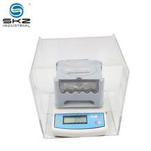 Конкурентная цена 0,005-300 г углеродный денсиметр испытательный инструмент