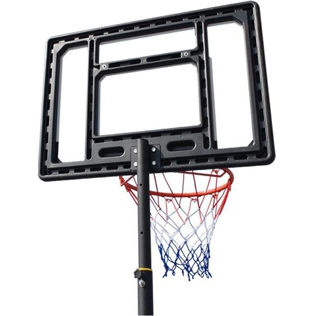 Mobile Basketball Hoop Stand  3