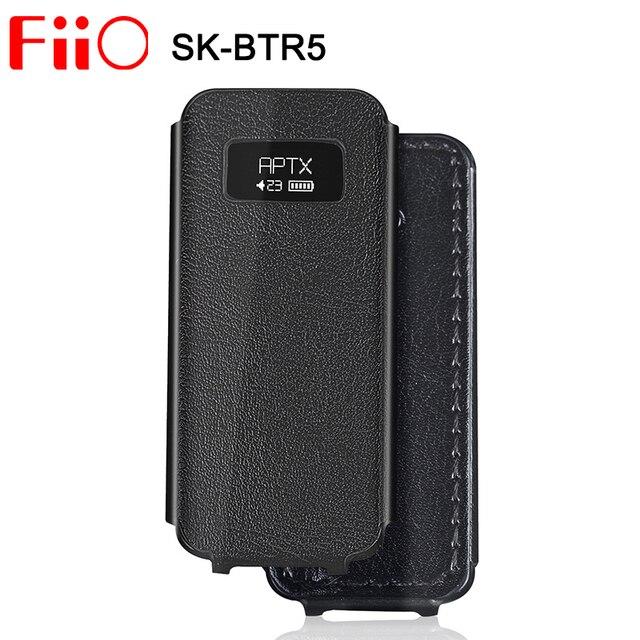FIIO SK BTR5 Leather Case for BTR5 Headphone Amplifier