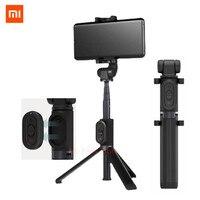 2021 nuovo originale Xiaomi Mijia Mi Zoom treppiede Selfie stick con monopiede allungabile pieghevole remoto bluetooth per iOS Android