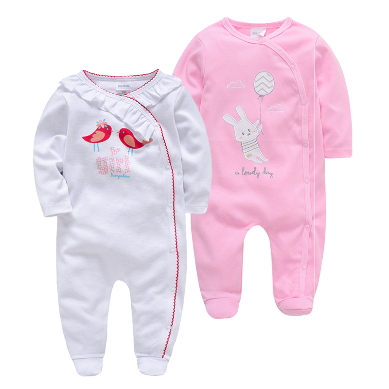Mri-le1 Newborn Kids Bodysuits Suicide Awareness Kid Pajamas