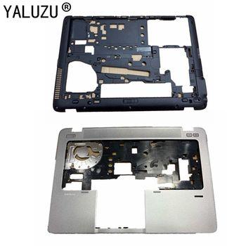 New laptop shell For HP for EliteBook 840 G2 740 G1 840 G1 740 G2 740 G1 840 G1 740 G2 Palmrest upper cover цена 2017