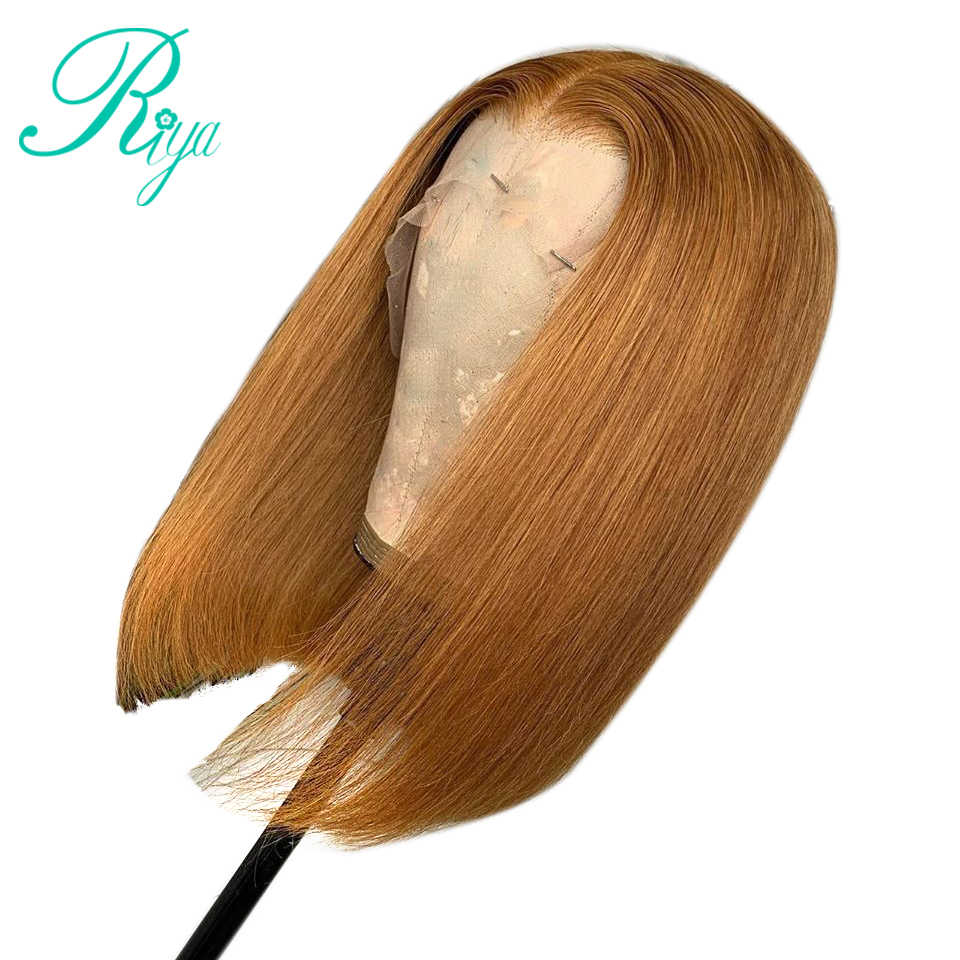 13X6 vurgulamak bordo kırmızı renk Pixie kısa Bob kesim dantel ön İnsan saç peruk H 8-16 ön koparıp düz brezilyalı Remy rj