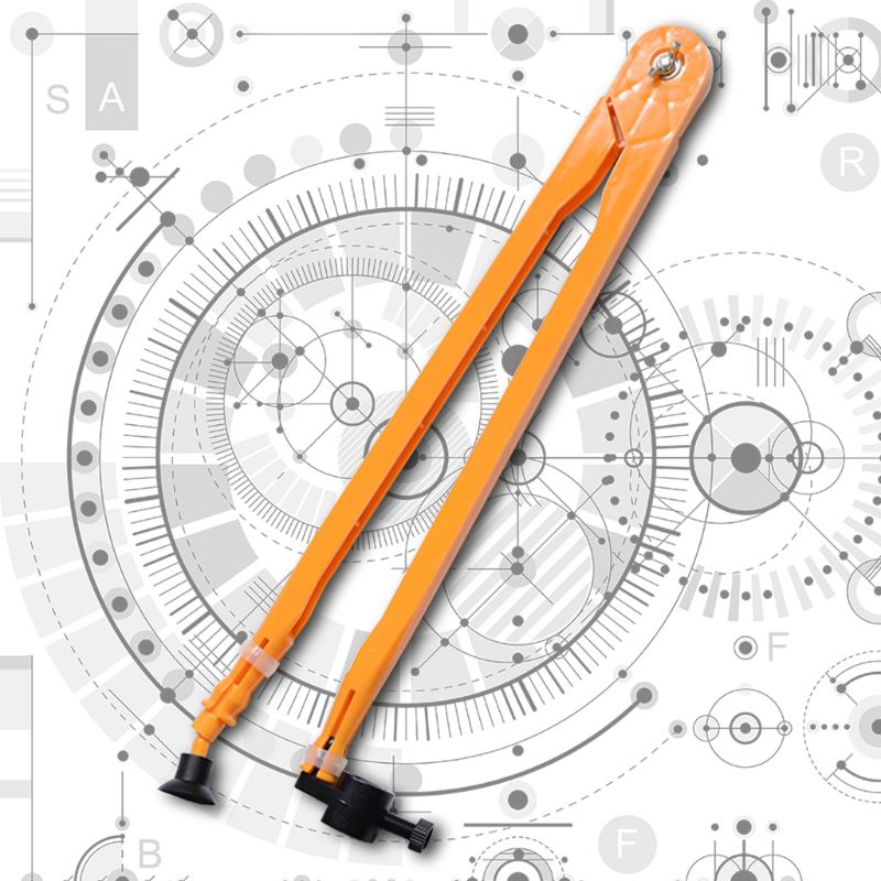 Multifunction Drawing Compass Math Geometry Tools For Circles School Supplies For Student Stationery