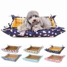 цена Dog Beds Dog Accessories Calming Dog Bed Dog Beds for Large Dogs Donut Dog Bed Pet Cooling Mat  Dog Kennel Pet Cooling Mat онлайн в 2017 году