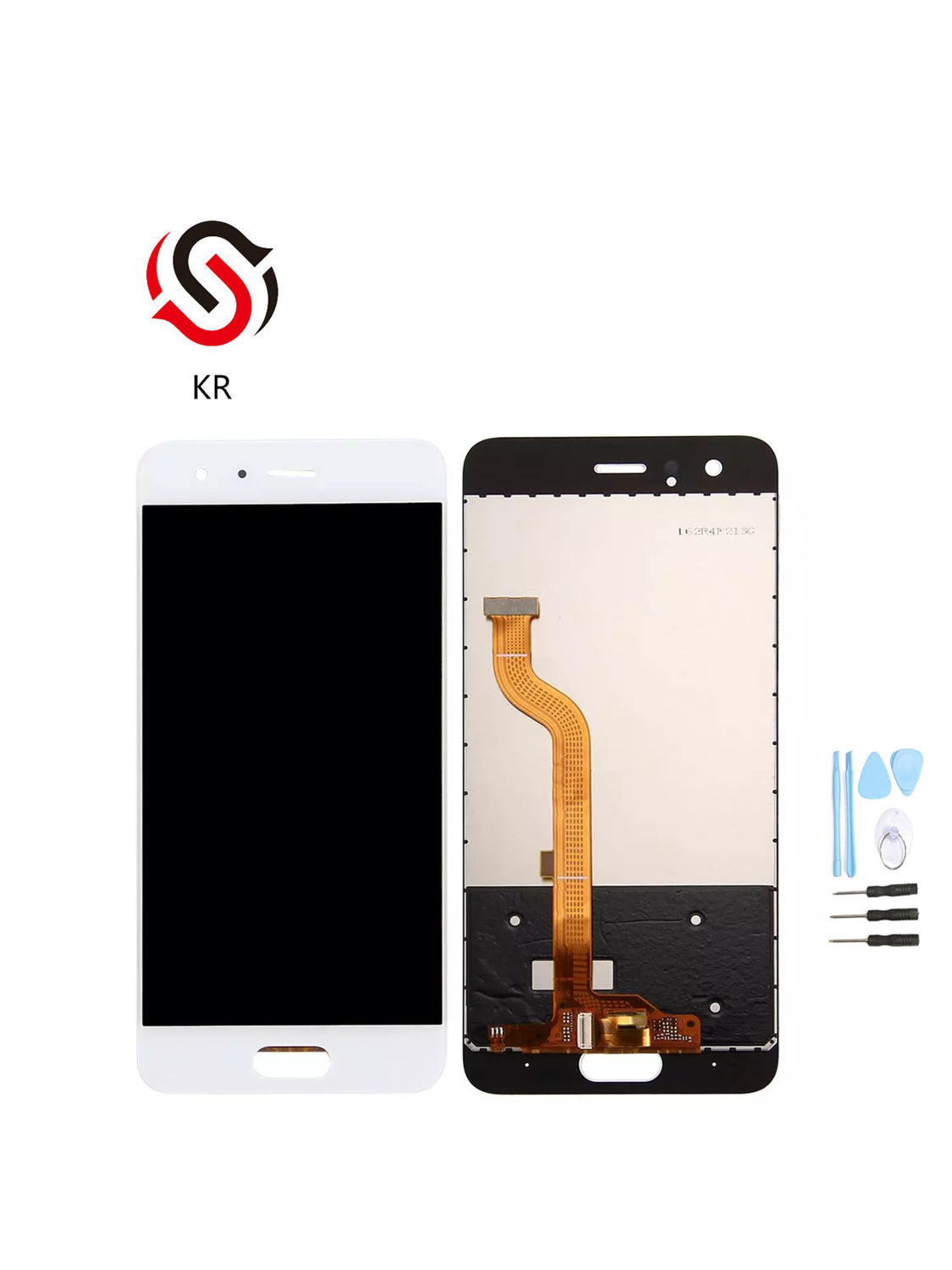 Touchscreen Digitizer Für <font><b>Huawei</b></font> Ehre <font><b>9</b></font> <font><b>LCD</b></font> <font><b>Display</b></font> Sensor Glas Panel Montage 5,15 zoll 1920*1080 FHD image