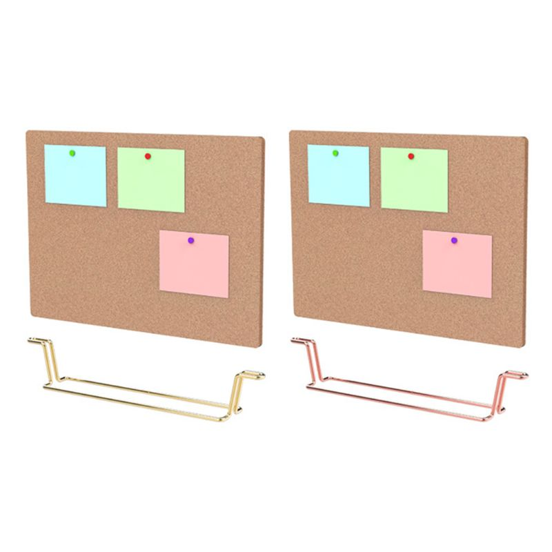 Natural Message Cork Board Environmentally Memo Pinboard Home Office Notice Display Organizer Supplies Hot