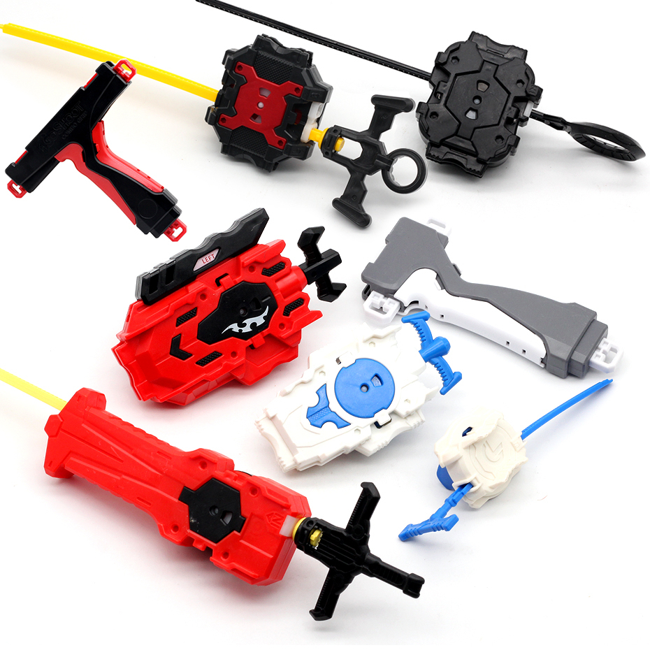Beyblade Burst Of Bey Blade Blades Metal Fusion Bayblade With High Performance Pitcher Fighting Toy
