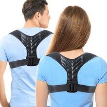 Back Posture Corrector Corset Clavicle Spine Posture Correction Back