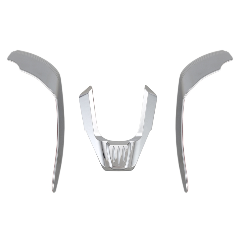 Motorcycle Rear Mudguard Decoration Tip for 2015 2019 Indian Scout|  - title=